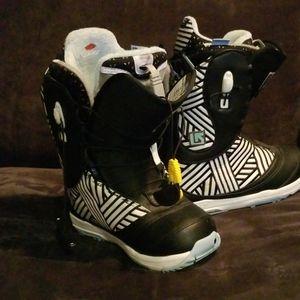 Burton snowboard Boots